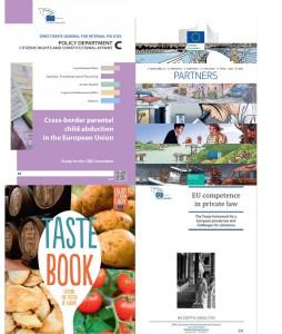 EU book selection
