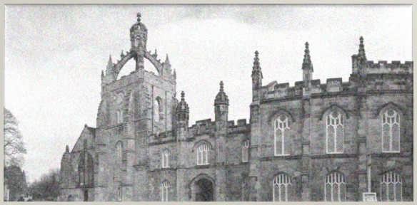Old Kings College